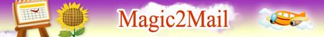 magic2mail.com メールをクリックして副収入ゲット