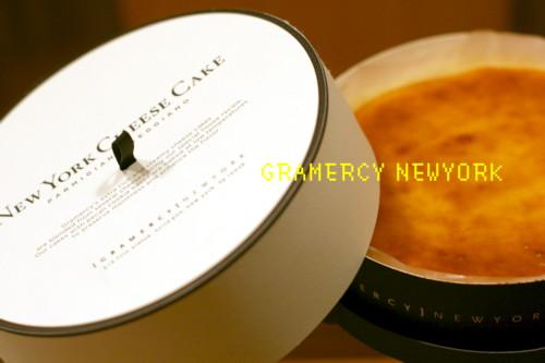 GRAMERCY NEWYORK