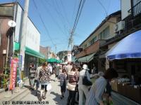 03.朝市ふれあいフェスタ(2009年10月4日)