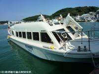 03.イカ丸乗船(2009年10月4日)