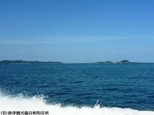 10.イカ丸乗船(2009年10月4日)