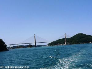 11.イカ丸乗船(2009年10月4日)