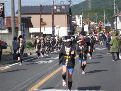 ouchi-kunchi(2009.10.18) 016