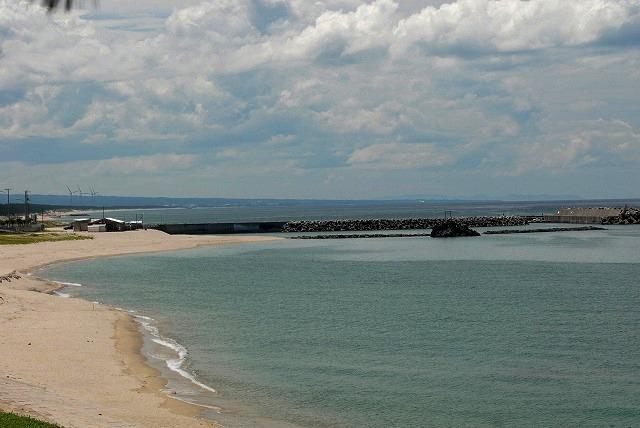 ハワイ海岸1
