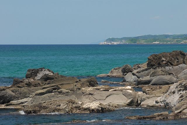 ハワイ海岸7