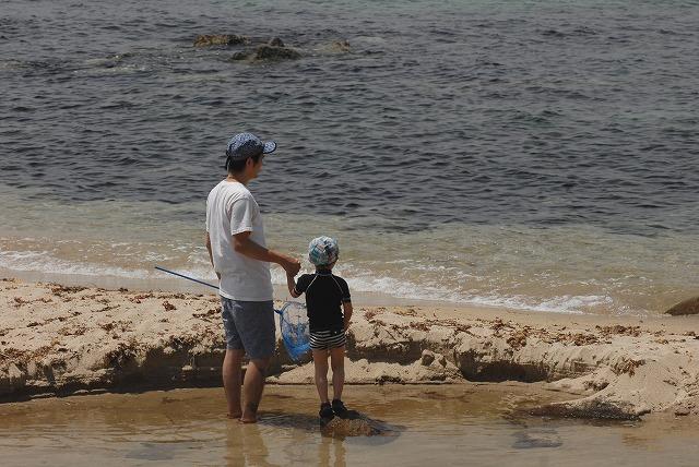 ハワイ海岸9