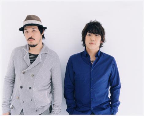 スキマスイッチ(ナユタとフカシギ)の2010年全国ツアーが決定しました。