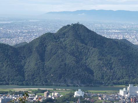 金華山,木曽川 013