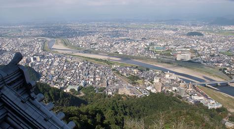 長良川 072