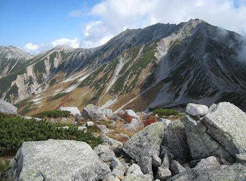 立山 97