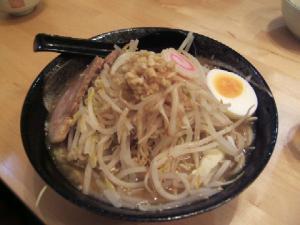 満帆・ごじ麺