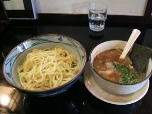 麺堂 稲葉@古河・つけめん