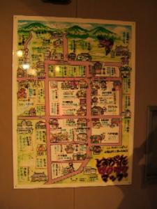 遠刈田温泉・とおがったマップ