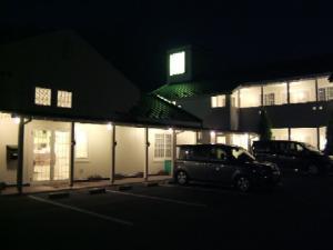 ファミリーロッジ旅籠屋②