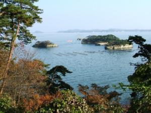 松島の風景①
