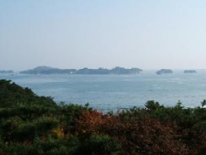 松島の風景②