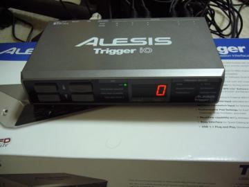 Alesis Trigger IO