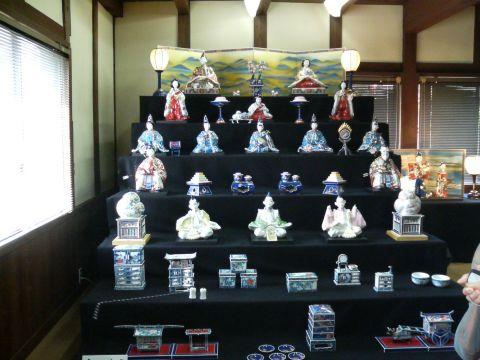 有田ひな祭り4