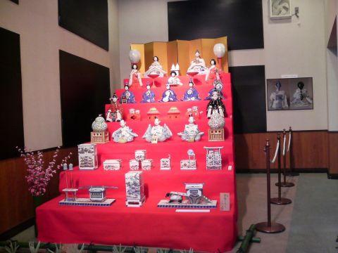 有田ひな祭り8
