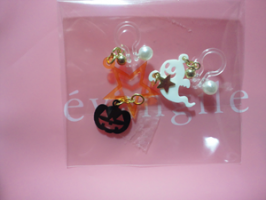 halloween earring
