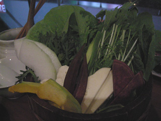 7.京野菜