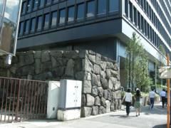 5.竹橋門跡