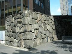 6.竹橋門跡