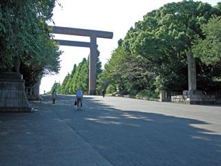 30.靖国神社