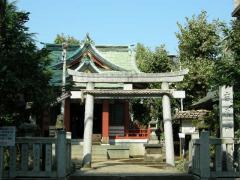 33.吉原神社