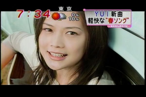 YUI Lough away 4