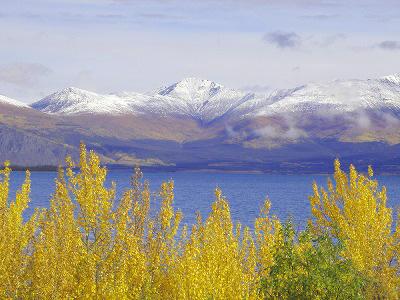 アラスカハイウェイ
