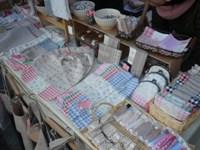 手作りブース1