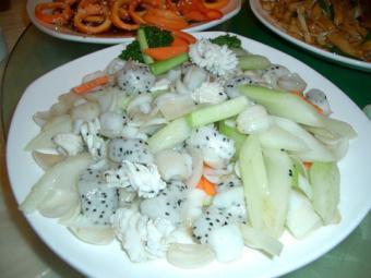 2007・9.20中華料理5