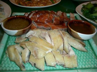 2007・9.20中華料理2