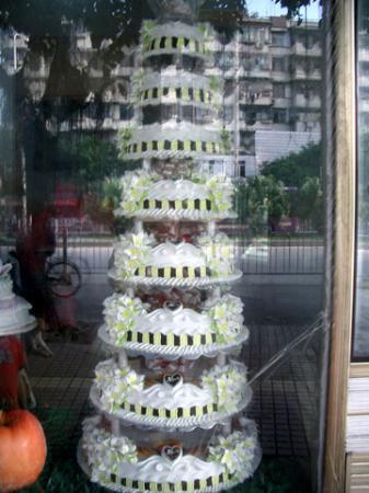 2007・10・18ケーキ