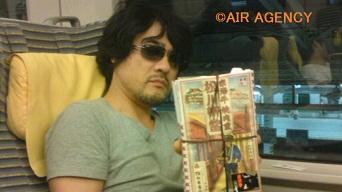仙台へ2011.9.10