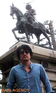 青葉城2011.9.11