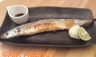 20110929秋刀魚