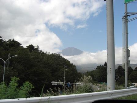 071011 富士山1