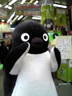 071208 suicaペンギン