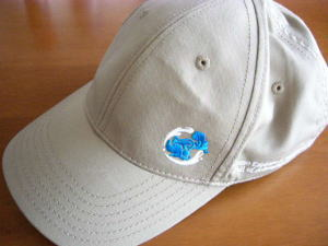 ウォーキング帽子