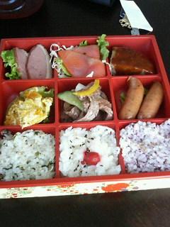 鎌倉山ローストビーフ レディースボックス