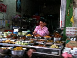 タイ007