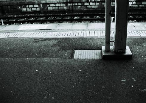 モノクロ写真08.03.11