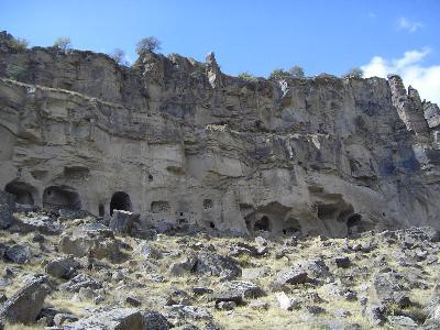 ウフララの壁