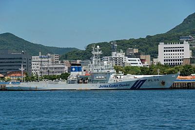 巡視船でじま01