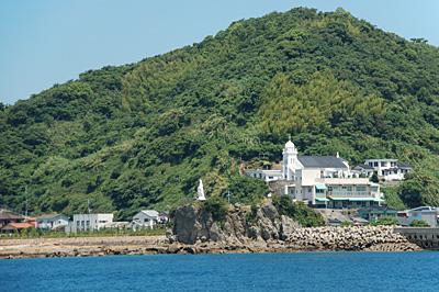 神ノ島教会02