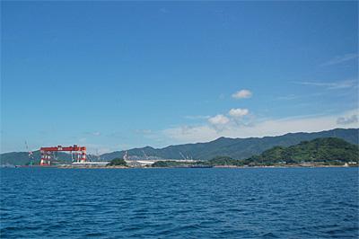 香焼島01
