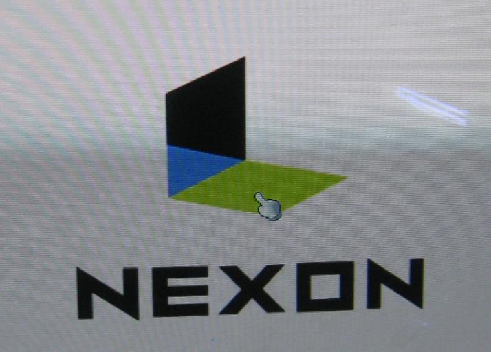 ネクソンロゴ