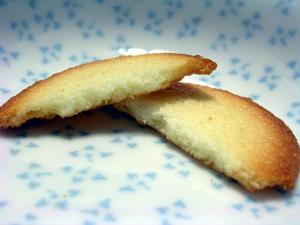ラングドシャクッキー